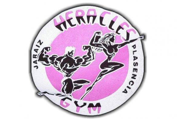 Heracles Gym<br>Plasencia